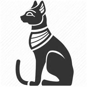 Egyptian Cats Ancient Egypt Tattoo