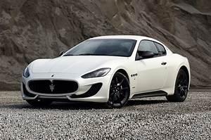 Maserati Granturismo S : 2014 maserati granturismo reviews and rating motor trend ~ Medecine-chirurgie-esthetiques.com Avis de Voitures