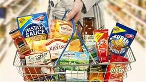 Supermarket Departmental Store Imported Chocolates
