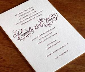 how to choose the best wedding invitations wording With wedding invitation etiquette grandparents