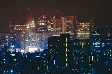 Permalink to Wallpaper City Night Japan