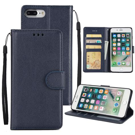 Jimmycase iphone 8 wallet cases are still assembled in los angeles by that same great team of artisans. For iPhone 8 6s 7 Plus X Leather Credit Card Holder Wallet ...