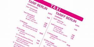 Was Kostet Ein Maler Pro Quadratmeter : was kostet ein taxi in berlin pro km infos zum berliner taxitarif ~ Markanthonyermac.com Haus und Dekorationen