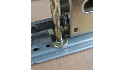 Adding Electric Latch Retraction With ACSI's New Motor ...