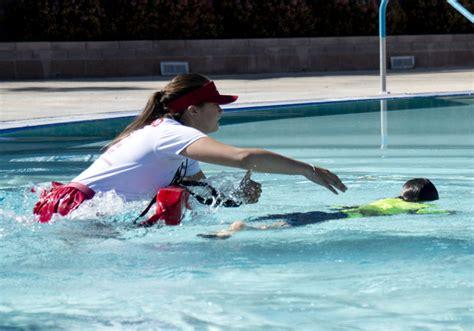 April Pools Day Raises Awareness Of Drowning Dangers