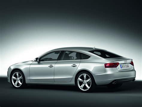 Audi A5 Picture by Audi Audi A5