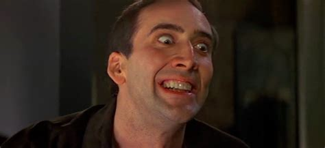 What Movie Is The Nicolas Cage Meme From - votd nicolas cage marathon appearance makes alamo drafthouse dreams come true