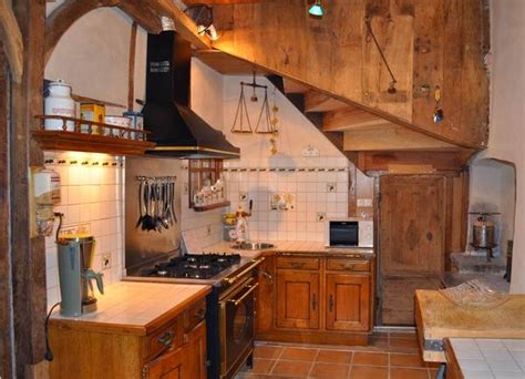 insert cuisine gite la mare sala location de gites ruraux en corrèze