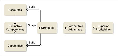 Distinctive Competencies Examples & Pros And Cons