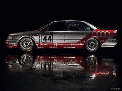 Audi V8 Wallpapers Johnywheelscom