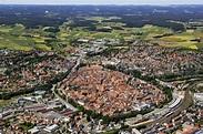 A Beautiful Sight: Amberg, Germany – German Shepherd ...