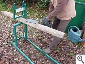 Chevalet Coupe Bois : bois support tout ~ Premium-room.com Idées de Décoration