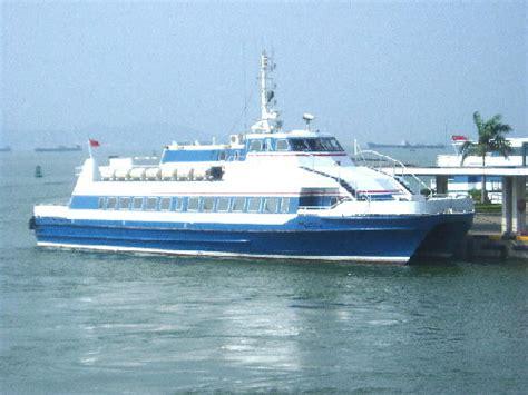 Ferry Hong Kong To Shenzhen by Shenzhen Hezhou Quilin Zhaoqing Travel Part Ii