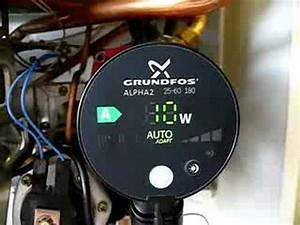 Grundfoss Alpha 2 : grundfos alpha2 in junkers zwr18 4ae ansicht youtube ~ A.2002-acura-tl-radio.info Haus und Dekorationen