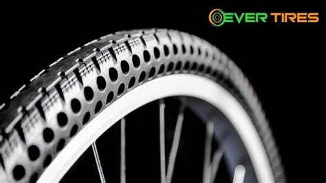 airless tires for your bike could be here soon