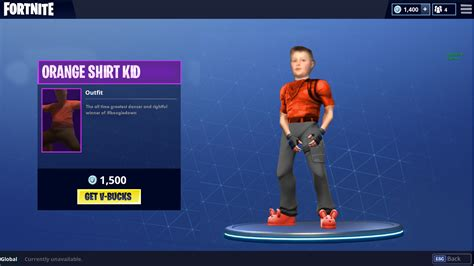 Fortnite Orange Justice Wallpaper by The Only Way To Give Justice To Orange Shirt Kid Fortnitebr