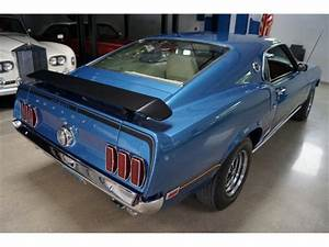 1969 Ford Mustang Mach 1 for Sale | ClassicCars.com | CC-986643