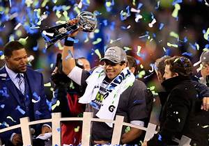 Seahawks QB Russell Wilson Is A Super Bowl Champion And A ...