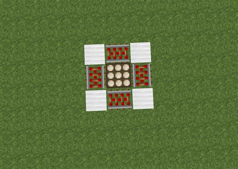 redstone ls with daylight sensor the minecraft solar panel redstone discussion