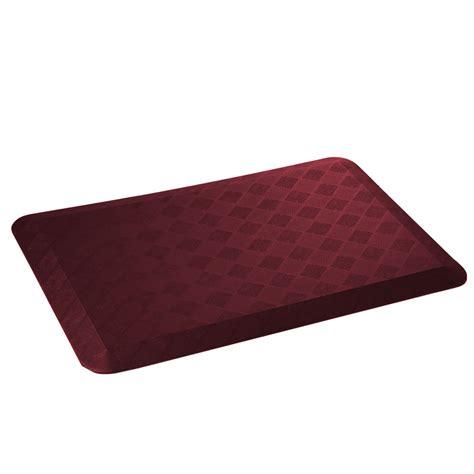 standing desk fatigue mat