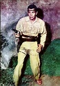 Tonto - Lone Ranger Wiki