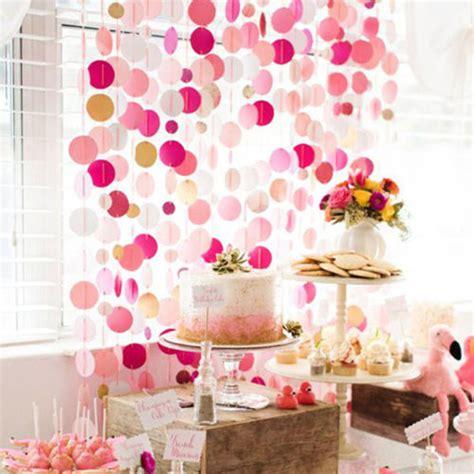deco bathroom ideas diy birthday decor bunting gpfarmasi 513e870a02e6