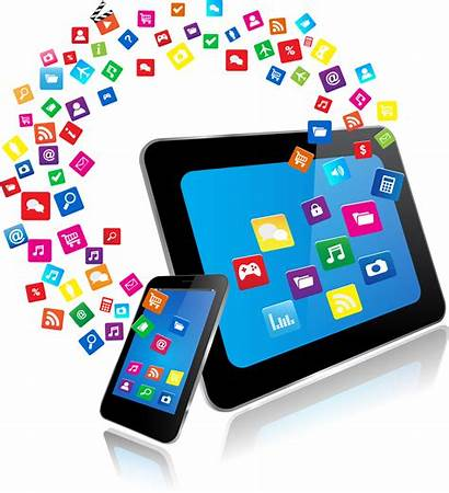 Apps Phone Pc Mobile Tablet Application App