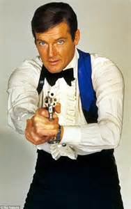 roger moore walls magnum why daniel craig is the james bond women want one night