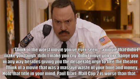 paul blart quotes image quotes  hippoquotescom