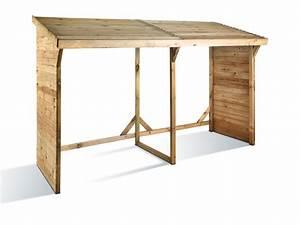 Fendeur De Buche Electrique Brico Depot : abri b ches m x x m 5 st res 92953 ~ Dailycaller-alerts.com Idées de Décoration
