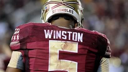 Winston Jameis Career Highlights Draft Wallpapers Titans