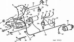 John Deere 4020 Wiring Diagram  U2013 Tropicalspa Co