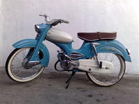 moped 50ccm oldtimer 50cc dkw hummel 1962 antique bike gasm