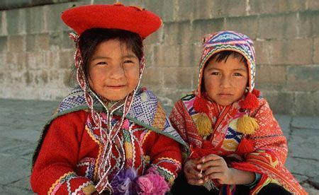 traditional clothing peru all the world culture and peru