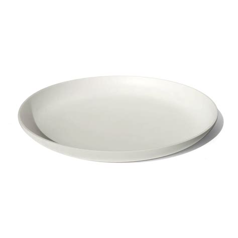 Corian Bowl by Corian Tray Bowl 40 Cm In White Connox Collection