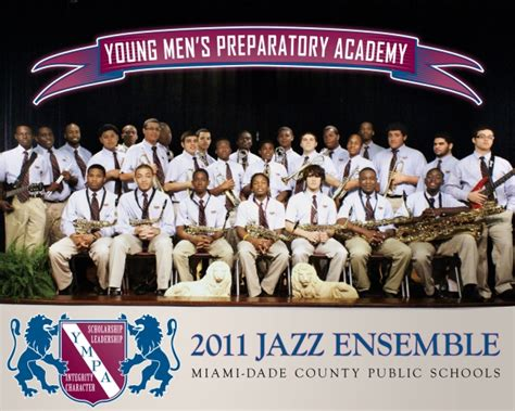 young mens preparatory academy  academics