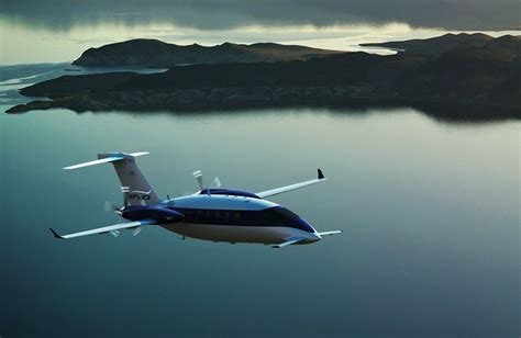Hartzell Propeller to Supply Lightweight 5-Blade Props for ...