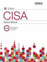 Cisa Review Questions  Answers  U0026 Explanations Manual 2015
