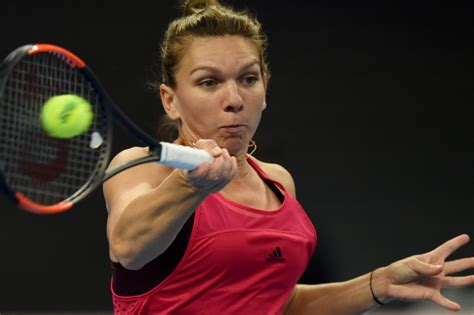 Simona Halep - Get the latest Simona Halep photos and videos today! - CelebMafia