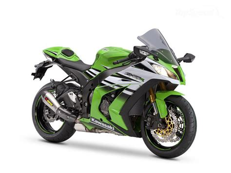 Kawasaki Zx10 R Picture by 2015 Kawasaki Zx 10r Performance Picture 626524