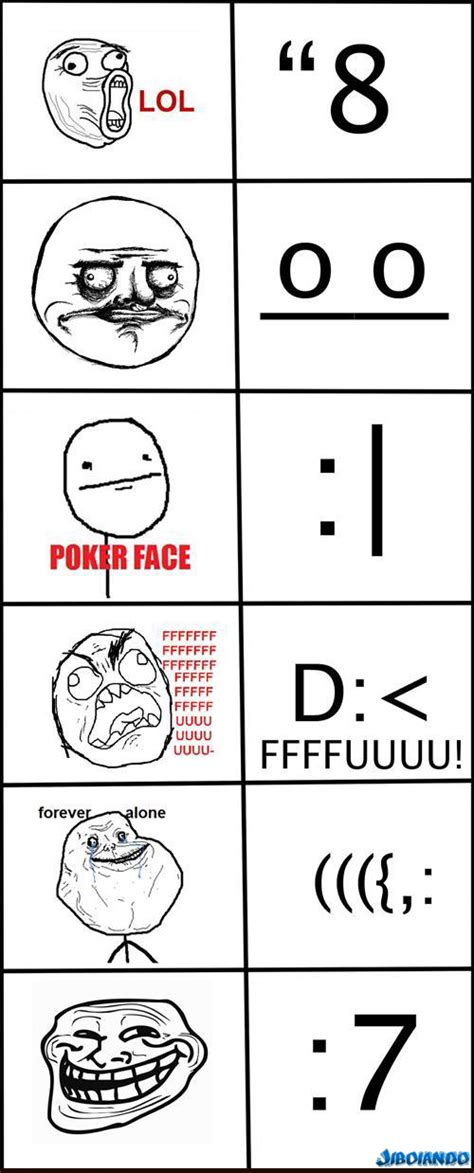 Memes Emoticons - pin lol smile memes best collection of funny pictures on pinterest