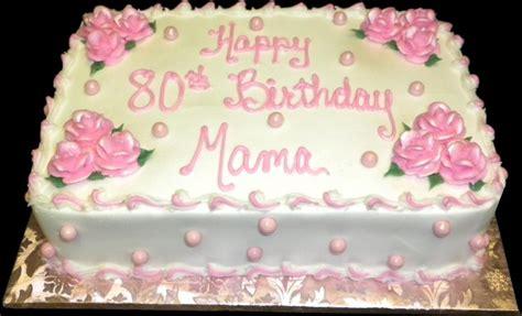 pink pearls  roses  birthday cake white
