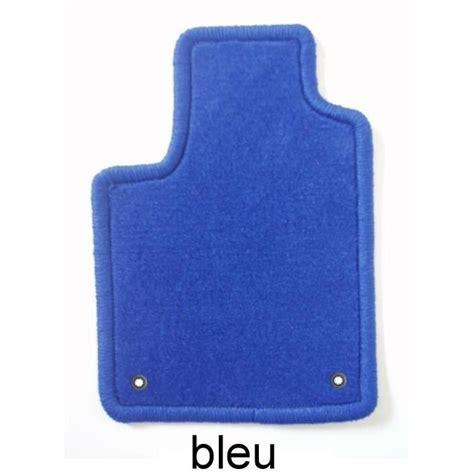tapis de sol 308 sw peugeot 308 sw 05 08 4 tapis en velours bleu c achat vente tapis de sol peugeot 308 sw 05