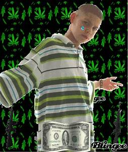 weed money guns Picture #64072405   Blingee.com