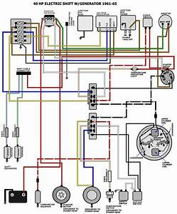30 Evinrude Wiring Harness Diagram