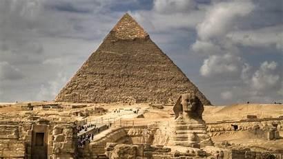 Egypt Egyptian 4k Wallpapers Desktop Historic Background