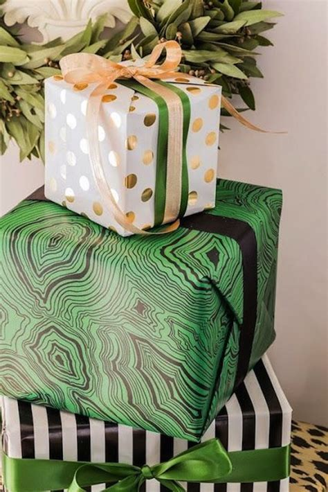 beautiful christmas wrap 15 ideas for gift wrapping