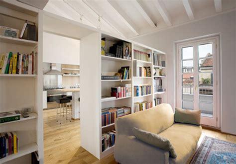 librerie architettura roma foto librerie per divisione spazi di paolo alberto