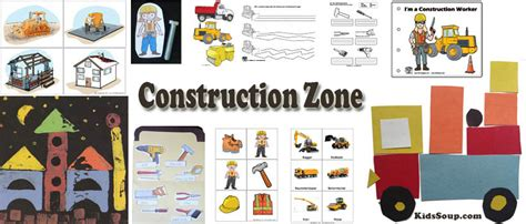 construction themed activities for preschoolers trucks and construction preschool activities crafts and 506