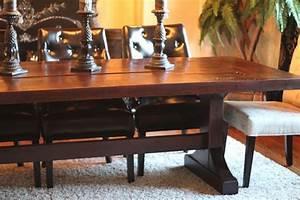rustic trades farmhouse tables farmhouse dining room With rustic farmhouse dining room tables